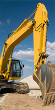 Heavy Machinery Rental | Sexton Equipment Holding