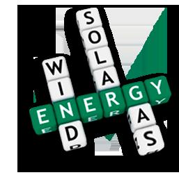 Sexton Companies | Solar, Wind, and Gass Energy