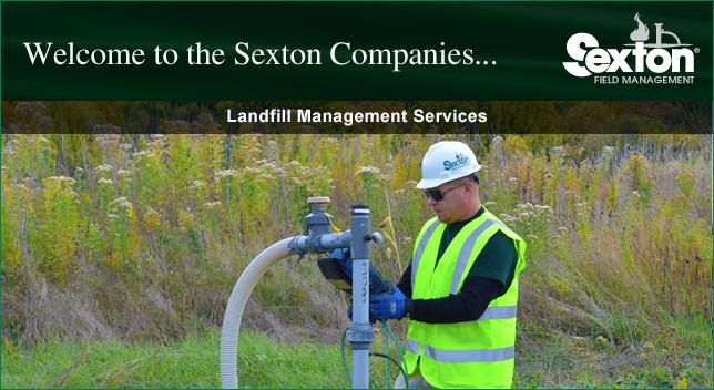 Sexton Field Management Feature